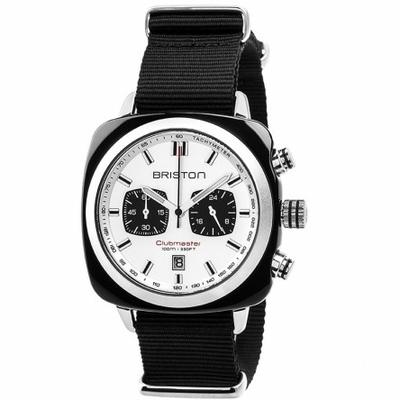 17142.SA.BS.2.NB_clubmaster-sport-acetate-chronographe-noir-cadran-blanc-nato