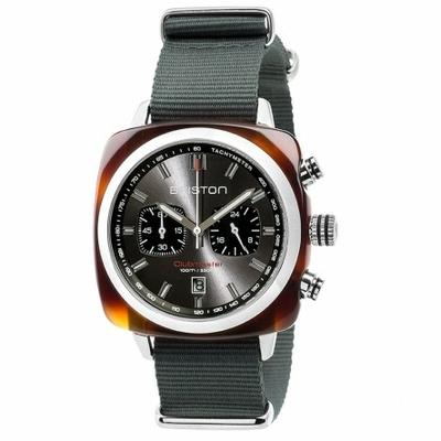 17142.SA.TS.11.NG_clubmaster-sport-acetate-chronographe-ecaille-de-tortue-cadran-gris-soleille-nato