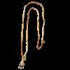 Spring Citrine necklace