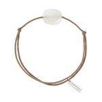 bracelet-cordon-agate-blanche