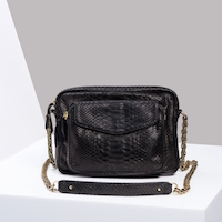 sac-bandouliere-python-big-charly-noir-chaine-or-2