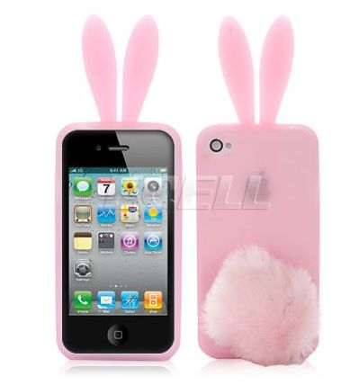 etui coque iphone 4