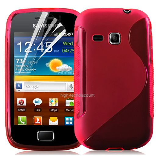 coque samsung galaxy mini 2