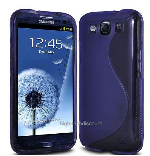 coque galaxy 3