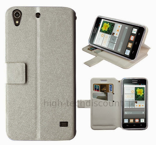 coque huawei ascend g620s blanc