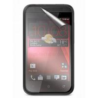 Lot de 3x films de protection protecteur ecran pour HTC Desire 200