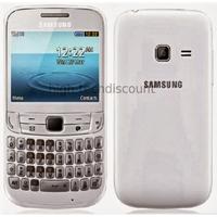 Lot de 3x films de protection protecteur ecran pour Samsung s3570 Chat 357