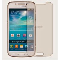 Lot de 3x films de protection protecteur ecran pour Samsung Galaxy s4 Zoom
