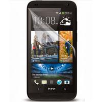 Lot de 3x films de protection protecteur ecran pour HTC Desire 601