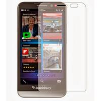 Lot de 3x films de protection protecteur ecran pour Blackberry Z30