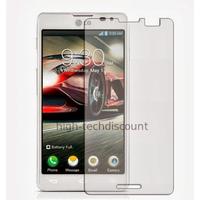 Lot de 3x films de protection protecteur ecran pour LG Optimus F5