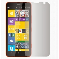 Lot de 3x films de protection protecteur ecran pour Nokia Lumia 1320