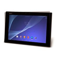 Lot de 2x films de protection protecteur ecran pour Sony Xperia Z2 Tablette