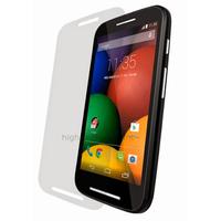 Lot de 3x films de protection protecteur ecran pour Motorola Moto E
