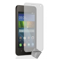 Lot de 3x films de protection protecteur ecran pour Huawei Ascend Y3 - Y360