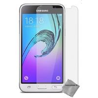 Lot de 3x films de protection protecteur ecran pour Samsung Galaxy J3 (2016)