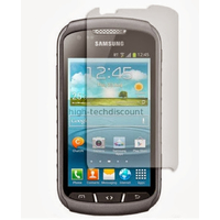 Lot de 3x films de protection protecteur ecran pour s7710 Galaxy Xcover 2