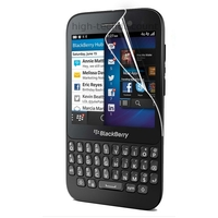 Lot de 3x films de protection protecteur ecran pour Blackberry Q5
