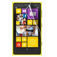 Lot de 3x films de protection protecteur ecran pour Nokia Lumia 1020