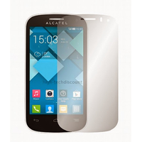 Lot de 3x films de protection ecran pour  Alcatel One Touch Pop C2 4032