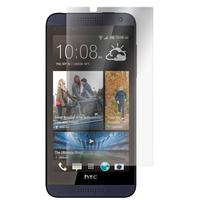 Lot de 3x films de protection protecteur ecran pour HTC Desire 610