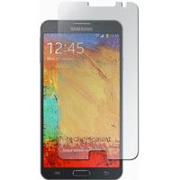 Lot de 3x films de protection ecran pour Samsung n7505 Galaxy Note 3 Neo Lite