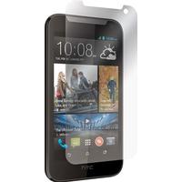 Lot de 3x films de protection protecteur ecran pour HTC Desire 310