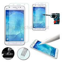 Film de protection vitre verre trempe transparent pour Samsung Galaxy J5