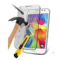 Film de protection vitre verre trempé transparent pour Samsung G361H Galaxy Core Prime VE