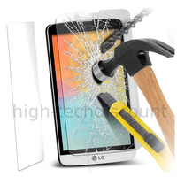 Film de protection vitre verre trempe transparent pour LG L Bello