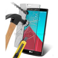 Film de protection vitre verre trempe transparent pour LG G4 Stylus