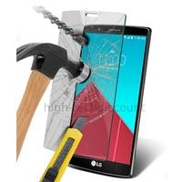 Film de protection vitre verre trempe transparent pour LG G4S