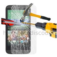 Film de protection vitre verre trempe transparent pour HTC Desire 510