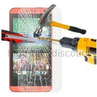 Film de protection vitre verre trempe transparent pour HTC Desire 620
