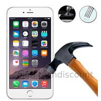 Film de protection vitre verre trempe transparent pour Apple iPhone 6S Plus