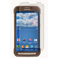 Lot de 3x films de protection protecteur ecran pour G870 Galaxy S5 Active