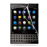 Lot de 3x films de protection protecteur ecran pour Blackberry Passport
