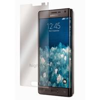 Lot de 3x films de protection protecteur ecran pour N915 Galaxy Note Edge