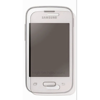 Lot de 3x films de protection ecran pour Samsung G110H Galaxy Pocket 2
