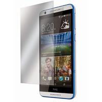 Lot de 3x films de protection protecteur ecran pour HTC Desire 820