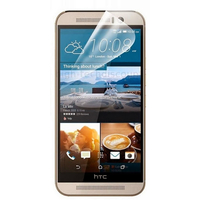Lot de 3x films de protection protecteur ecran pour HTC One M9
