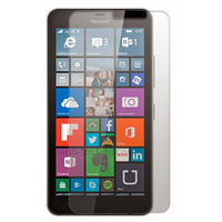 Lot de 3x films de protection protecteur ecran pour Microsoft Lumia 640 XL LTE