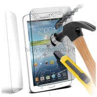 Film de protection vitre verre trempe transparent pour Samsung T310 Galaxy Tab 3 8.0