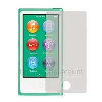 Lot de 3x films de protection ecran pour Apple iPod Nano 8eme generation
