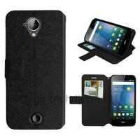 Housse etui coque pochette portefeuille pour Acer Liquid M330 + film ecran - NOIR