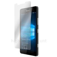 Lot de 3x films de protection protecteur ecran pour Microsoft Lumia 950