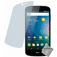 Lot de 3x films de protection protecteur ecran pour Acer Liquid Z530s