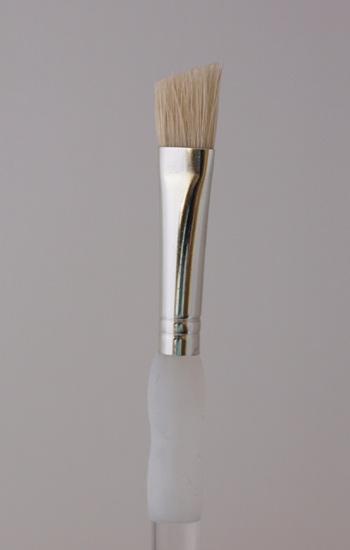 Pinceau biseauté feuillage  - Royal Soft Grip - SG1460