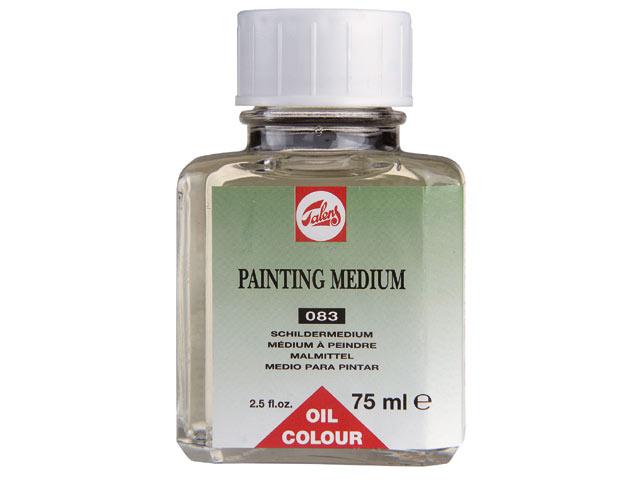 Médium à peindre - Talens 083 - 75ml