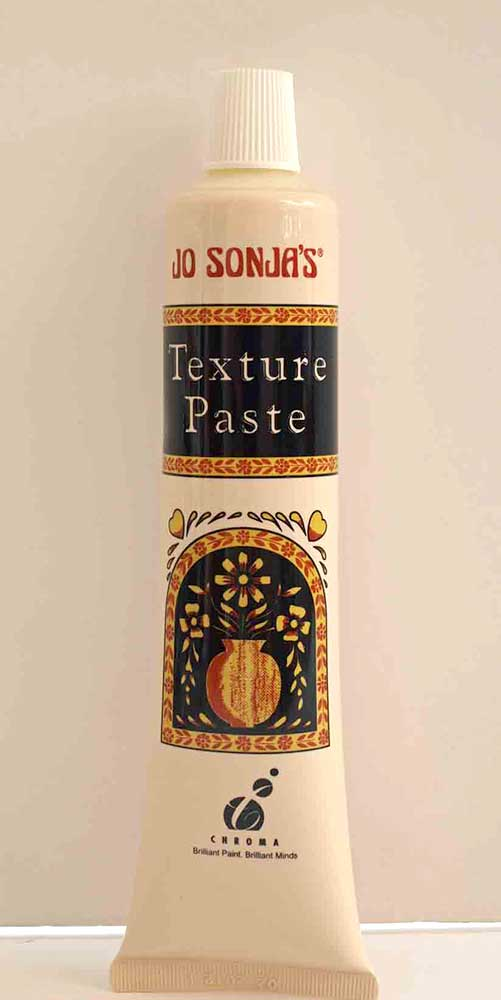 Pâte de texture - Jo Sonja - 75ml